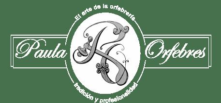 Logo Paula Orfebres