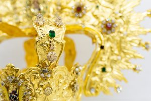 restauración corona